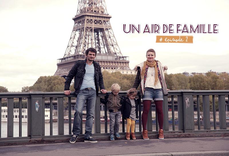 UN AIR DE FAMILLE #2