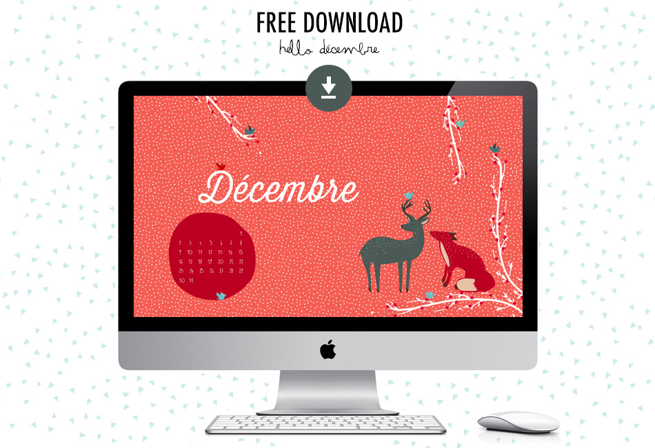 HELLO DECEMBRE #free download