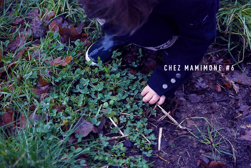 CHEZ MAMIMONE #6
