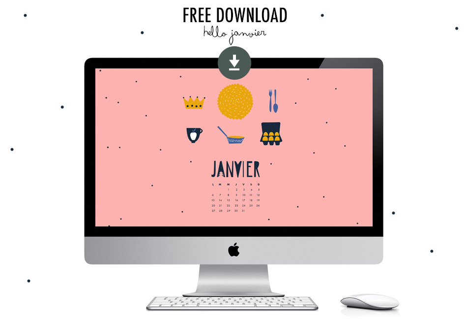 HELLO JANVIER #free download