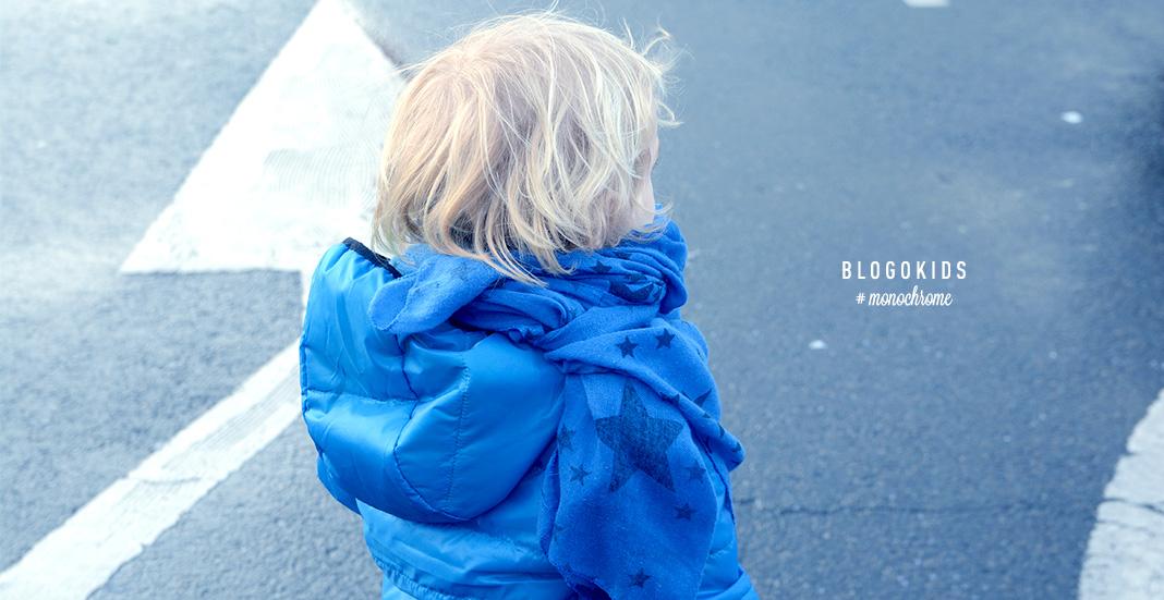 BLOGOKIDS #monochrome