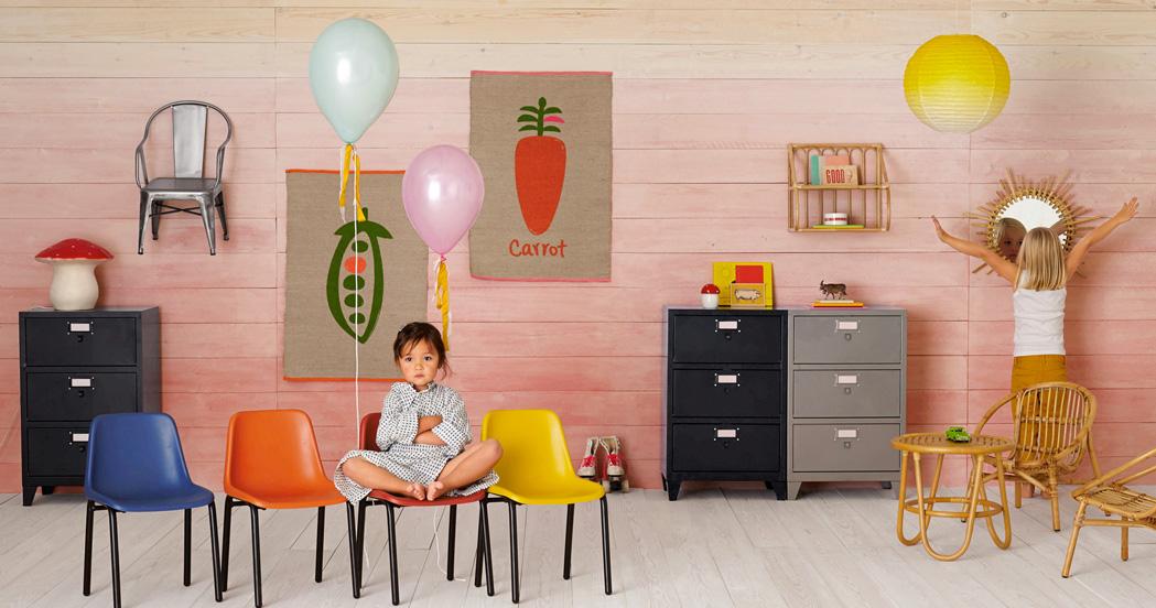 Ampm nouvelle collection top nouvel an decoration interieur avec fauteuil crapaud gris tout - Fourniture bureau rennes ...