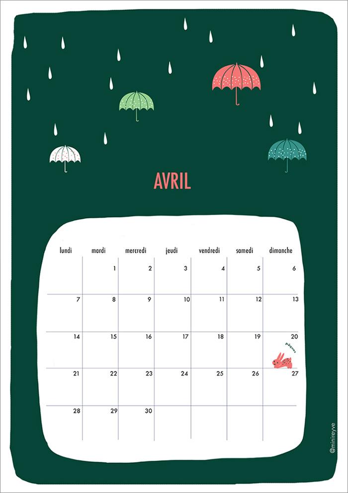 calendrier-avril-papier