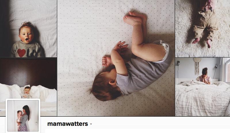 mamawatters