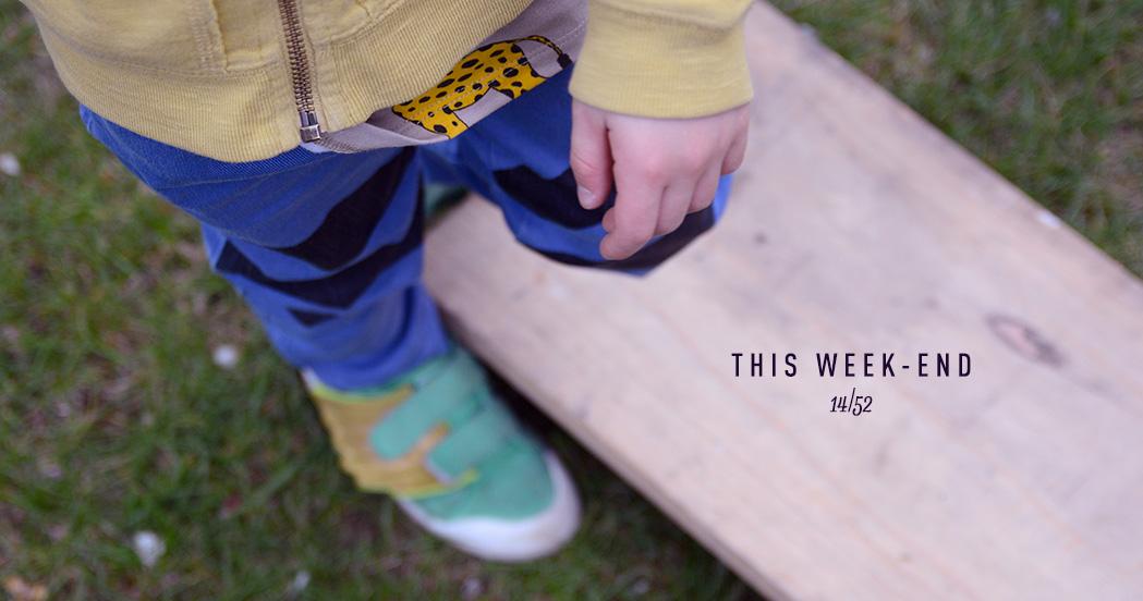 THIS WEEK-END 14/52