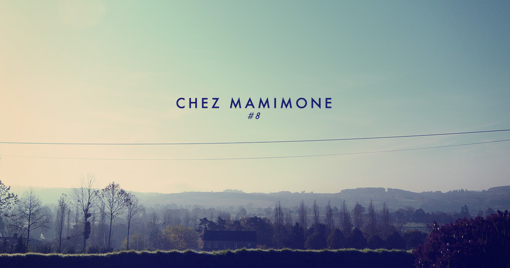 CHEZ MAMIMONE #8