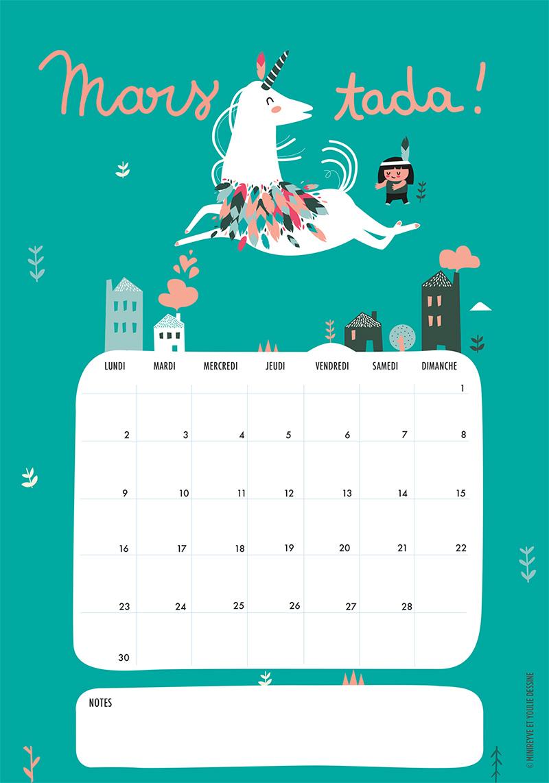 calendrier-mars-printable