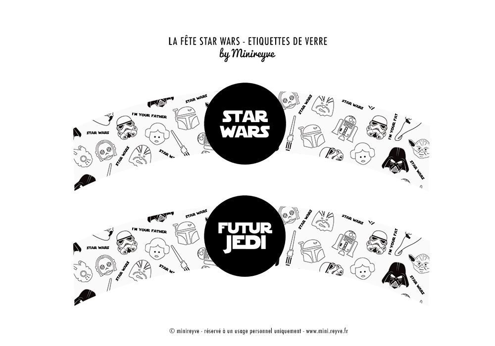carte invitation anniversaire a imprimer star wars legos. Black Bedroom Furniture Sets. Home Design Ideas