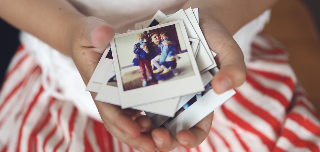 DES MAGNETS PHOTOS #DIY