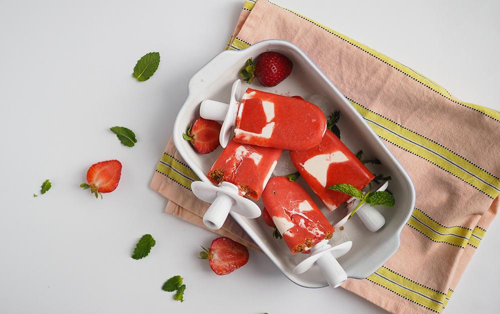 popsicle-fraise