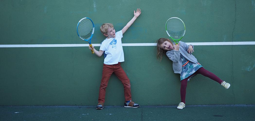 14/52 et la partie de tennis