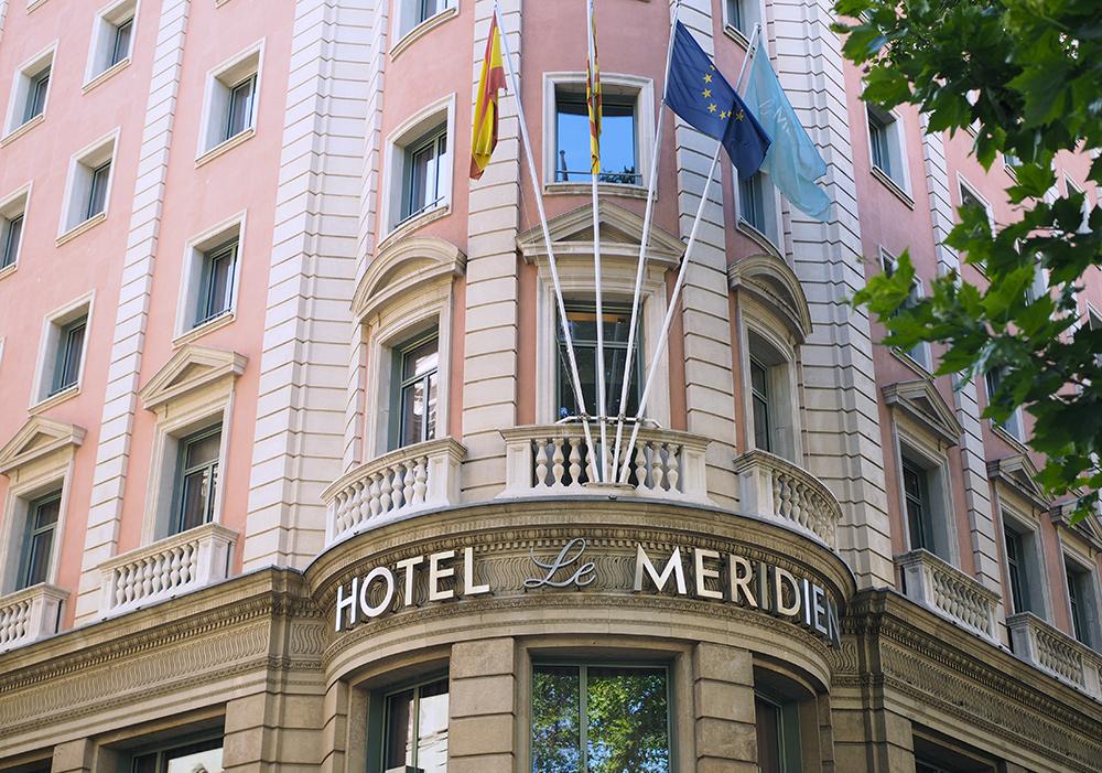 facade-le-meridien-barcelone