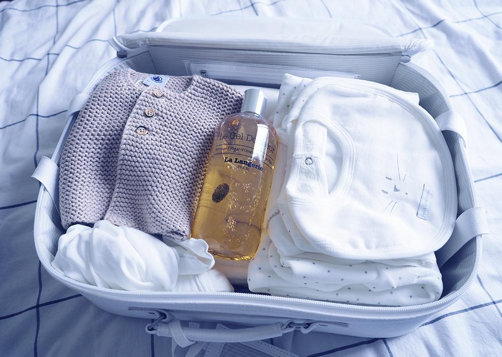 O que levar para maternidade para a mae