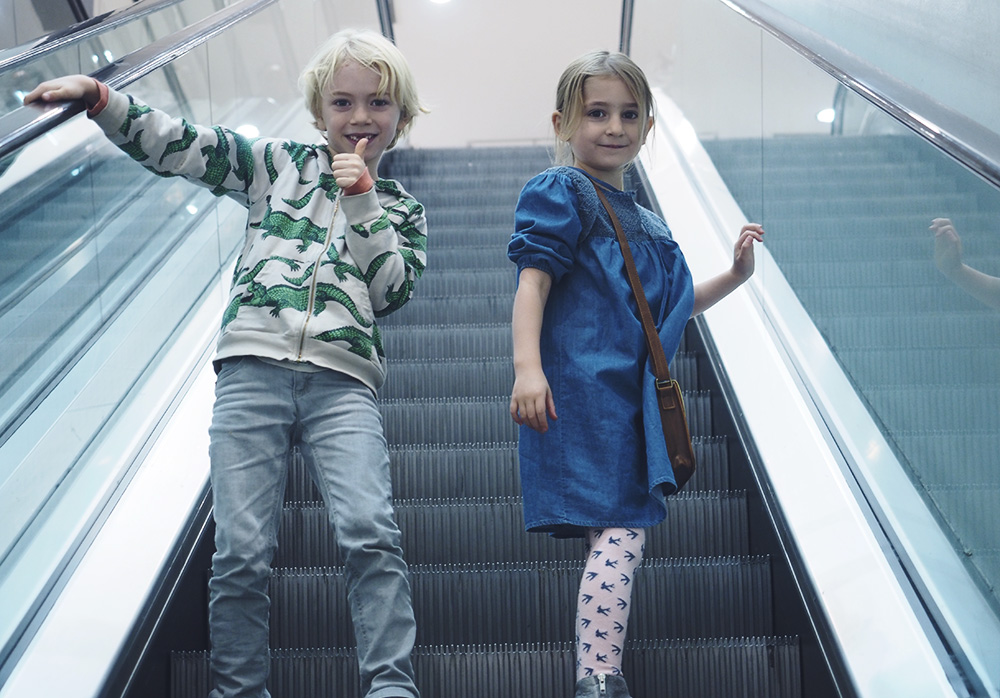 kids-escalator