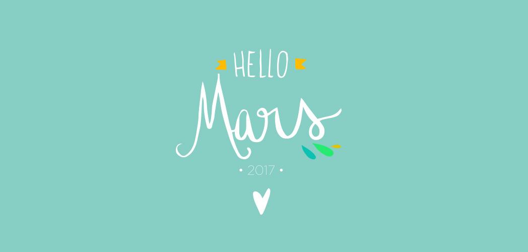 HELLO MARS AVEC MATHOU