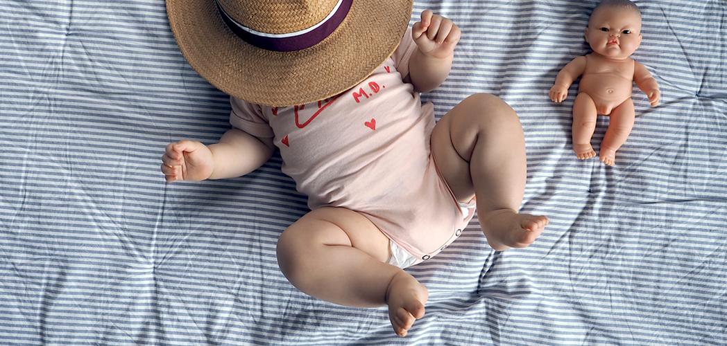 28/52 UN ENFANT POUR 5 JOURS