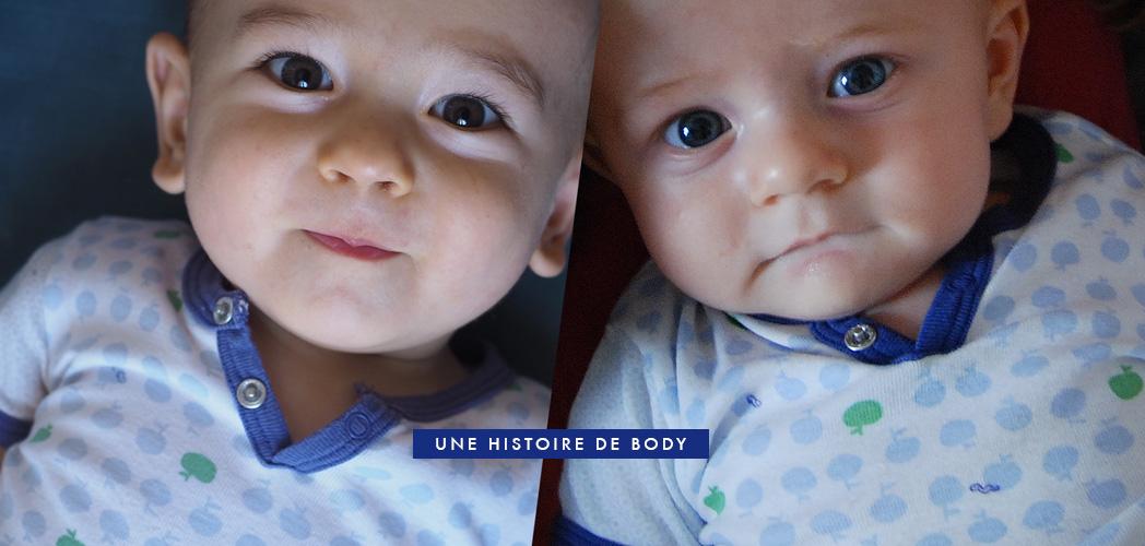 UNE HISTOIRE DE BODY