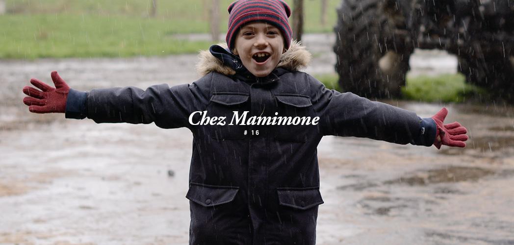 CHEZ MAMIMONE #16