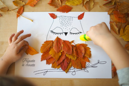 Habille les animaux #printable