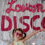 Organiser une Disco Roller Party