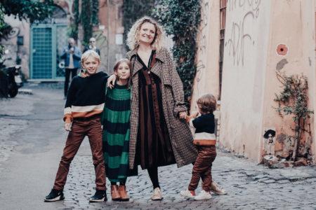 3 jours à Rome en Famille