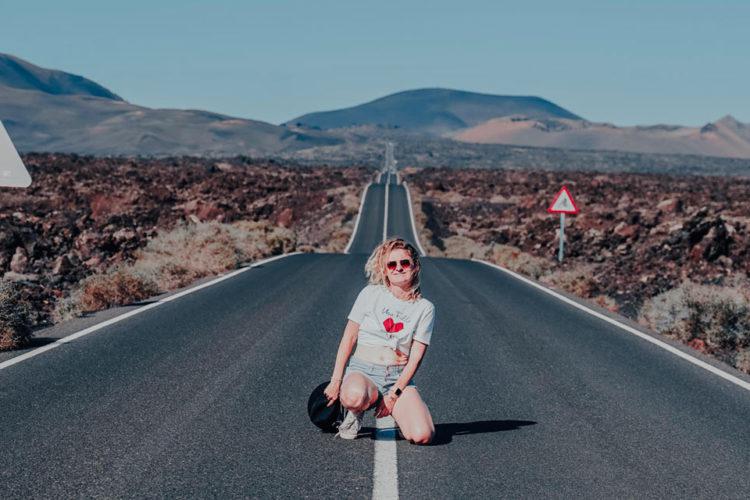 Un jour à Lanzarote