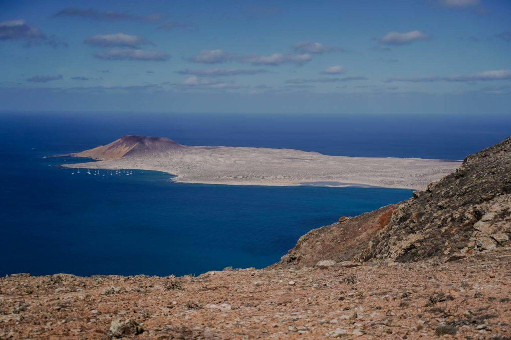 Lanzarote une journée